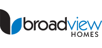 Broadview Homes Logo