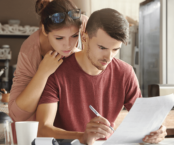 Are You Ready to Buy Your First Home? Managing Finances Image