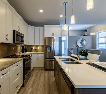 Move In Ready Home: 18 Red Sky Road Kitchen Image