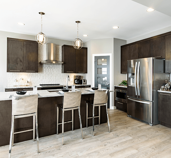 Home Decor Tips for People Who Can't Decorate Kitchen Image