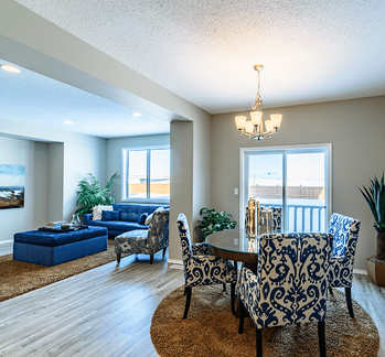 Move-In Ready Home: 61 Tackaberry Way Dining Image