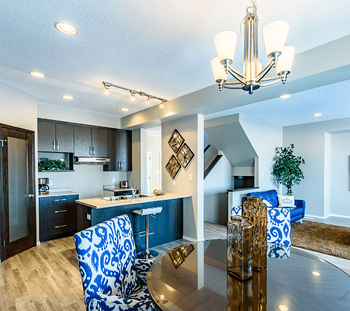Move-In Ready Home: 61 Tackaberry Way Kitchen Image