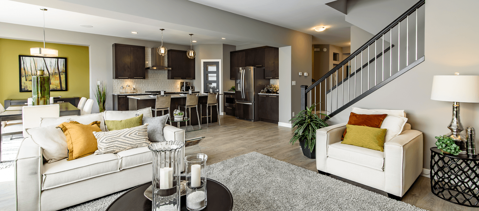 How to Find the Right Floor Plan as a First-Time Home Buyer Featured Image