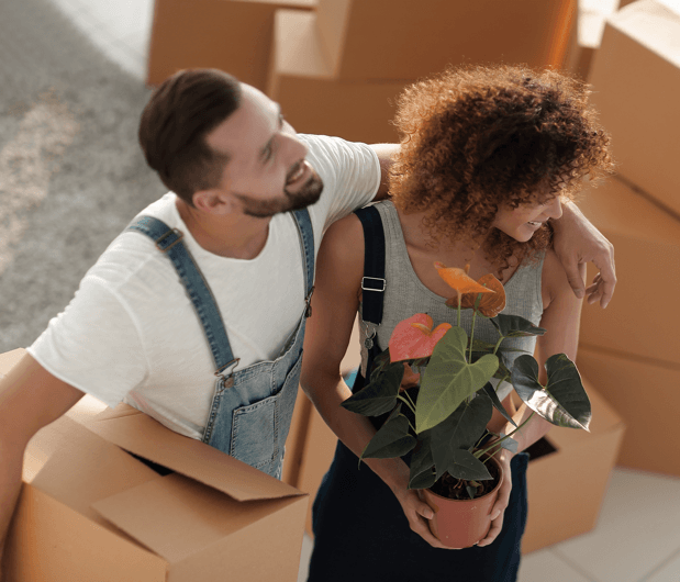 Is Renting or Buying a Better Option for You? Moving Image