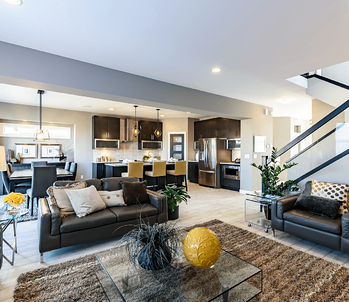 Things a First-Time Buyer Should Look for in a New Home Great Room Image