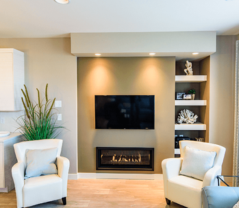 6 Home Features Every First Time Home Buyer Should Have Fireplace Image