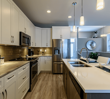 6 Home Features Every First Time Home Buyer Should Have Kitchen Image
