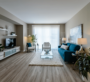 6 Home Features Every First Time Home Buyer Should Have Living Room Image