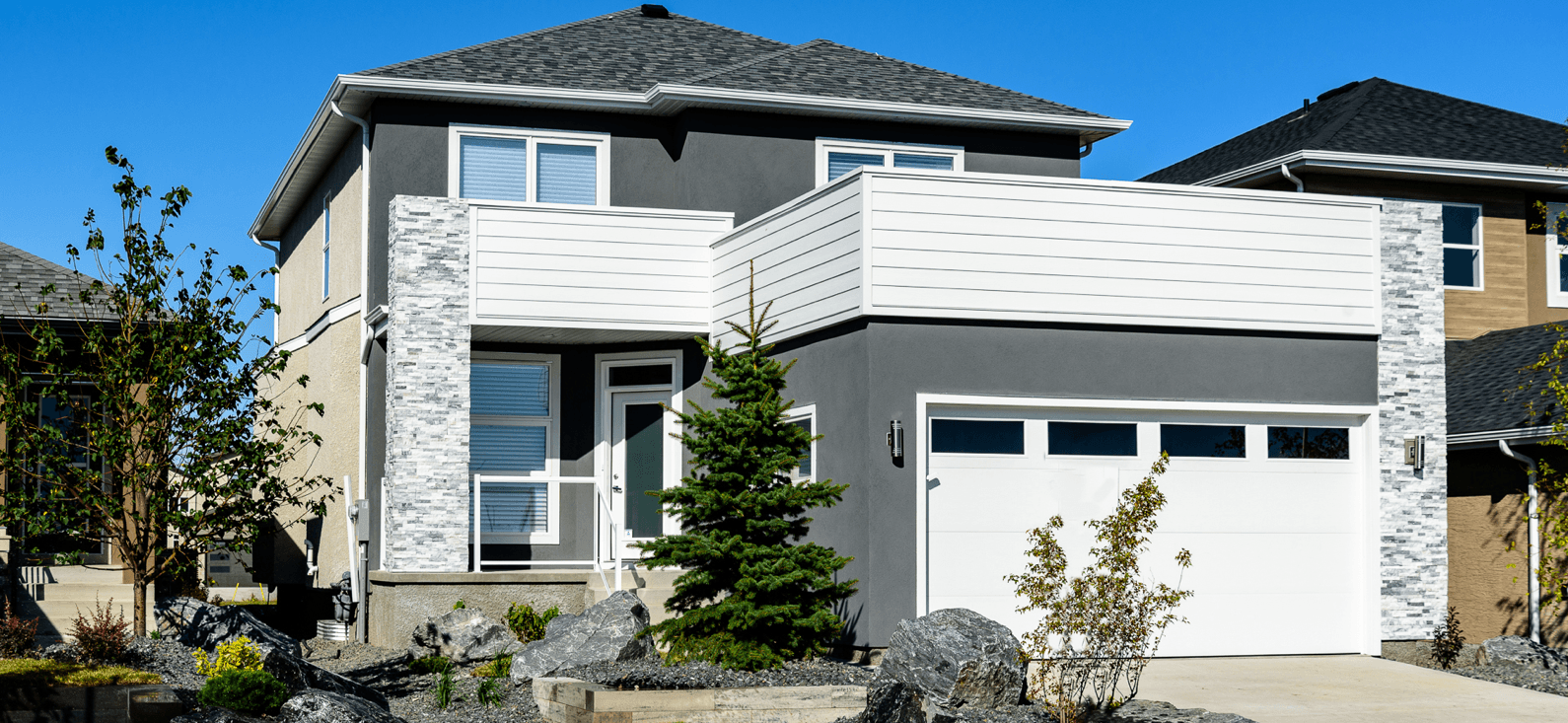 6 Tips to Choosing the Right Winnipeg Home Builder Featured Image