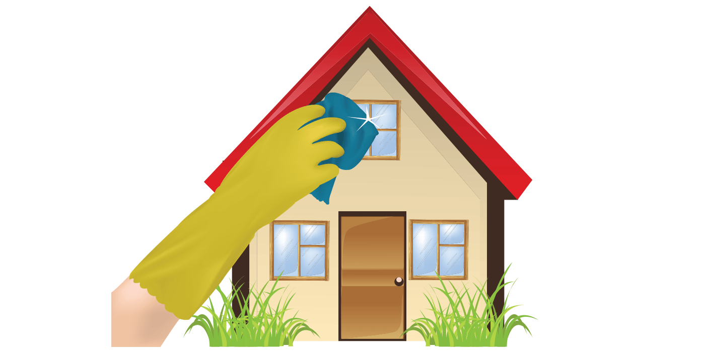 How to Give Your Home the Deep (Season Change) Cleaning It Needs Featured Image