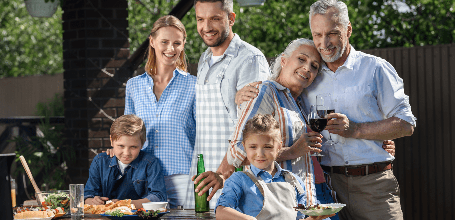 Home Model Options for Multigenerational Families Featured Image